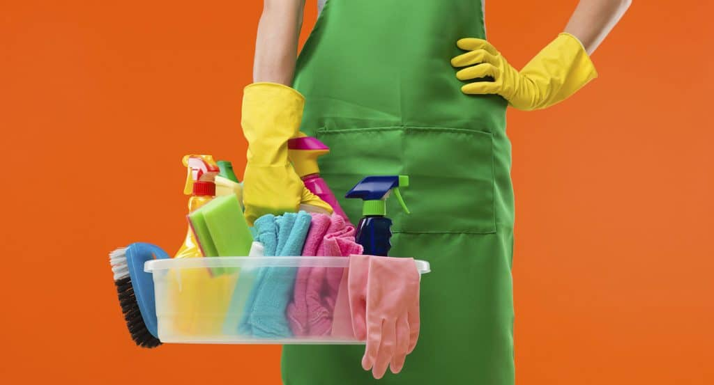 Establish your cleaning company with these tips