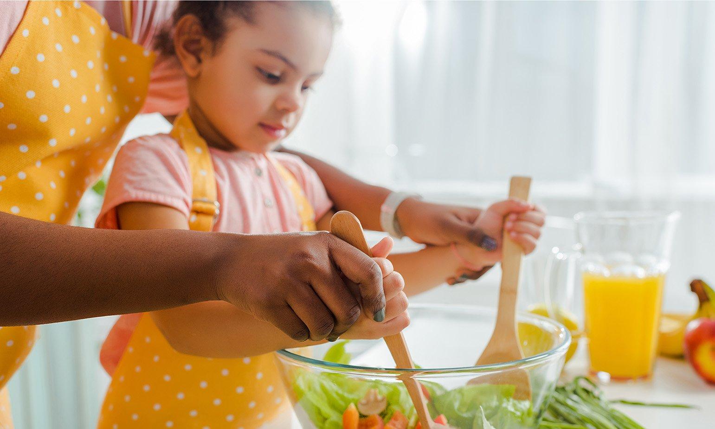 Simple ways enjoy to a healthy lifestyle
